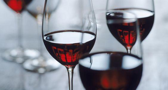 vin rouge vingt-cinq ans