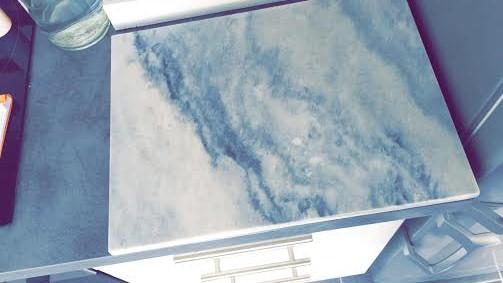 planche à découper marbre casa