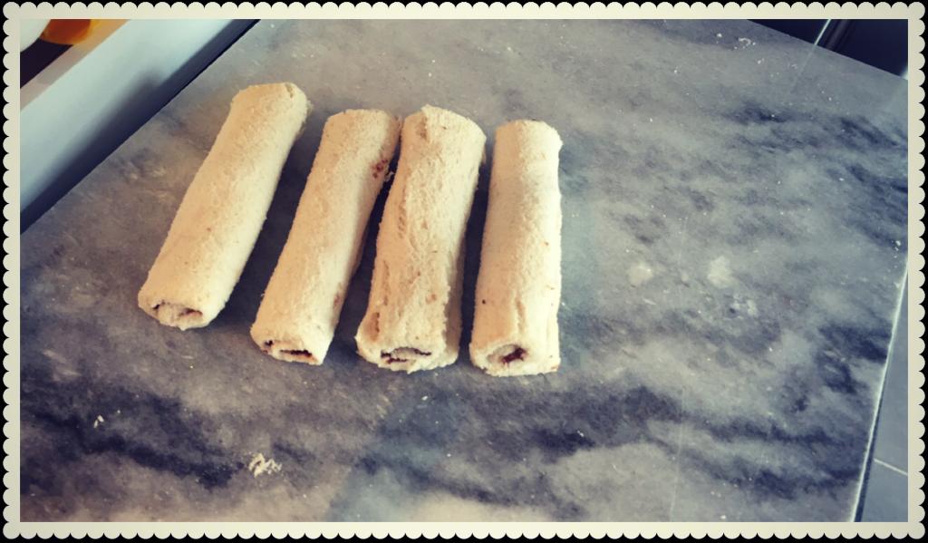 Nutella pain de mie pain perdu